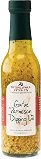 product image for Stonewall Kitchen Garlic Parmesan Dipping Oil, 8 oz