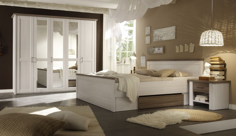 Schlafzimmer modern weiß braun  Funvit.com | Schlafzimmer Modern Weiß Lila