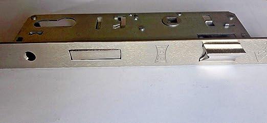 Kale Kilit 153/85 mm cerraduras de puerta para perfiles de aluminio/cajas de bloqueo para cerraduras de cilindro: Amazon.es: Bricolaje y herramientas