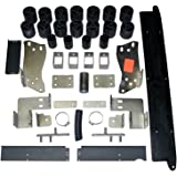 """Performance Accessories (10133) 3"""" Body Lift Kit for Chevy/GMC"""
