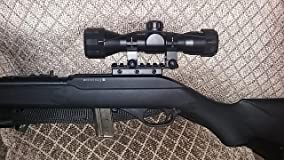 Great first scope!