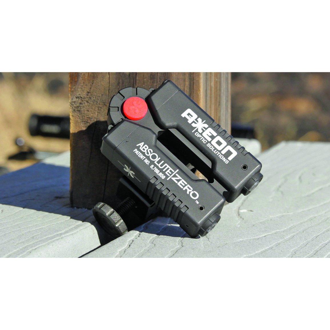 Laser Sight Axeon Absolute Zero 2218600 Laser Sight by Axeon Optics (Image #1)