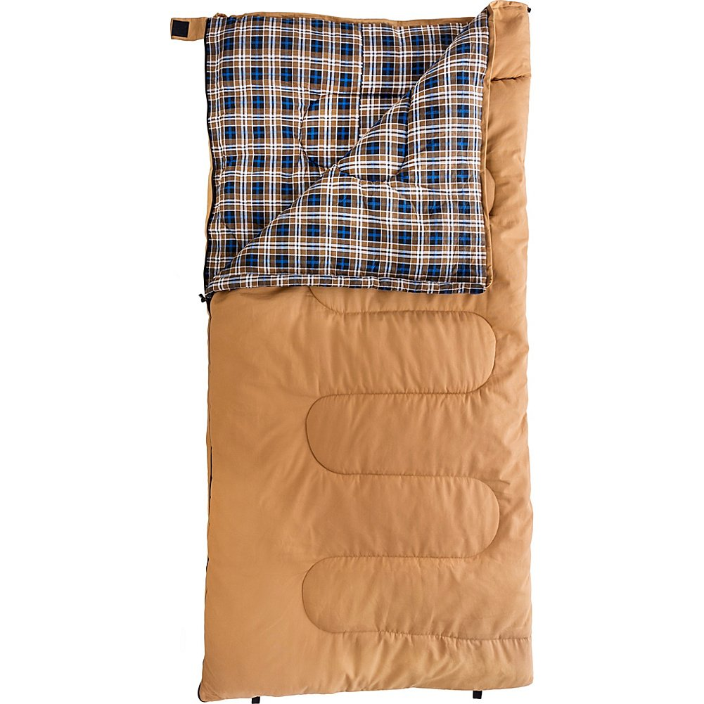 Kamp Rite Woods Ultra Sleeping Bag 15 Degree