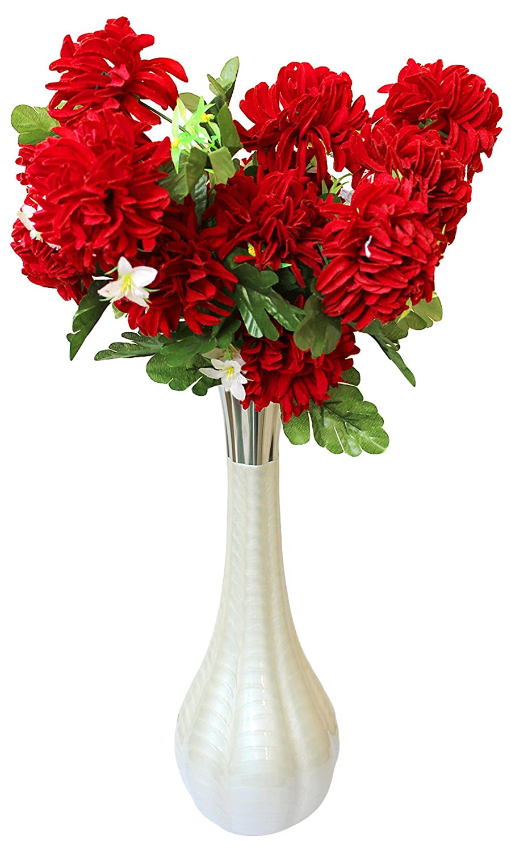 Buy Itos365 Handmade Amuminium Flower Vase Decoration Ideas Home Decorative Items Online At Low Prices In India Amazon In
