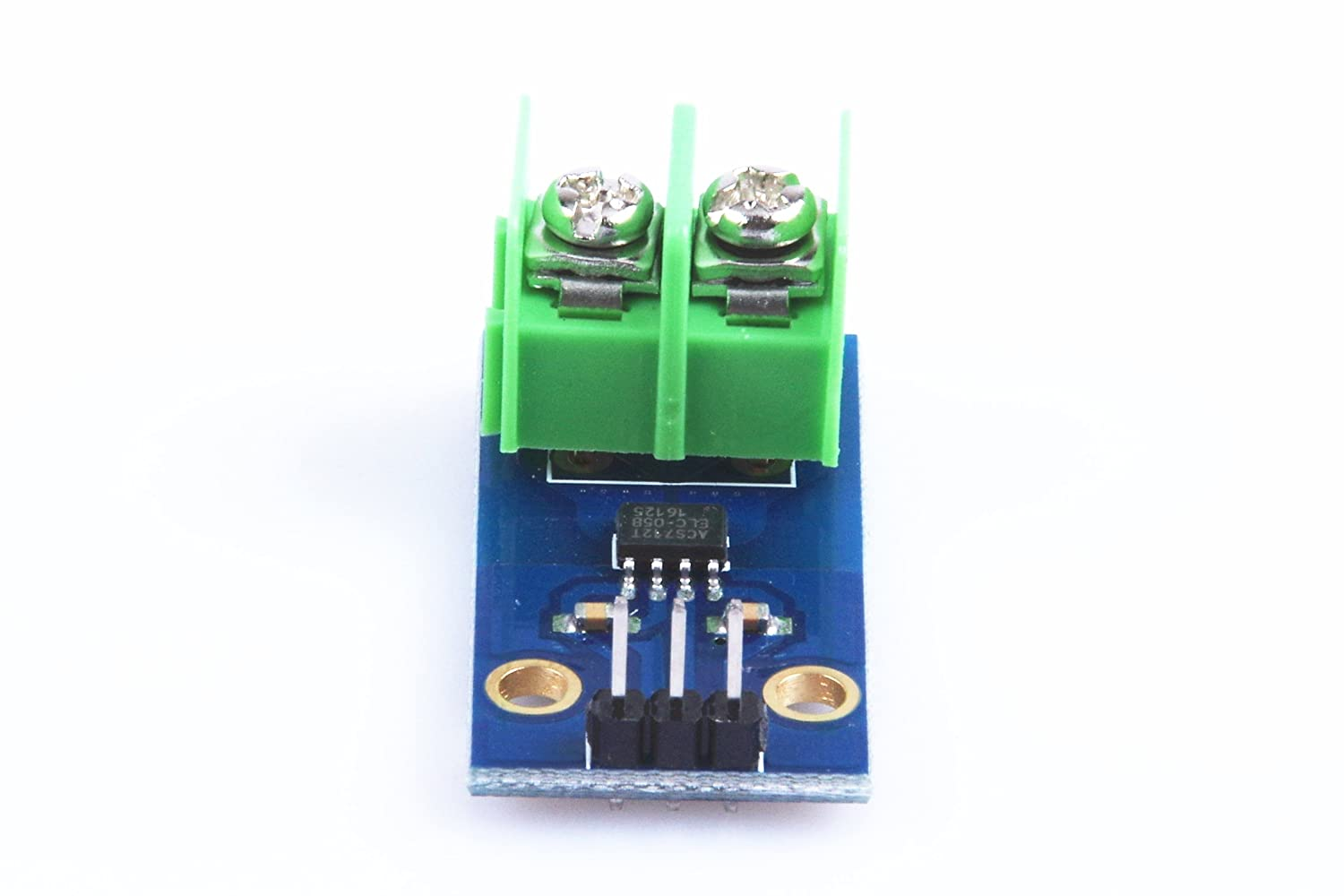 KNACRO 5A AC and DC Current Sensor Module ACS712 Arduino