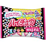 森永製菓 ハイチュウミニプチパック 90g×12袋