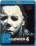 Halloween 4 (Blu-Ray)