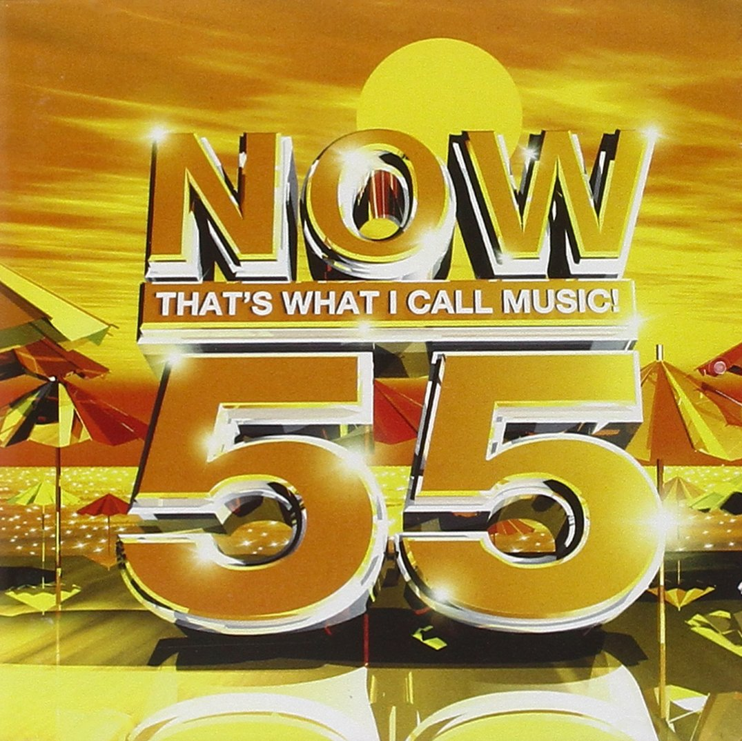 Now 55 by EMI Import