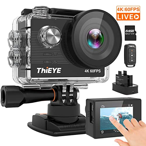ThiEYE アクションカメラ