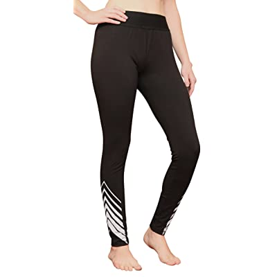 Danskin Now Women's Active Graphic Ankle Legging at Women's Clothing store