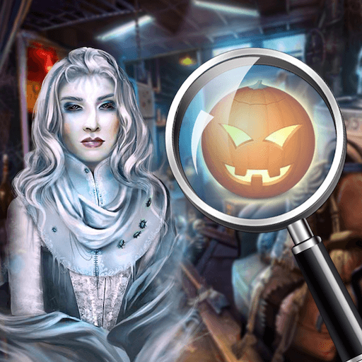 Halloween Hidden Object 2018: Can You Find Things? ()