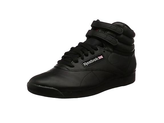 27 opinioni per Reebok Freestyle Hi, Sneakers da Donna