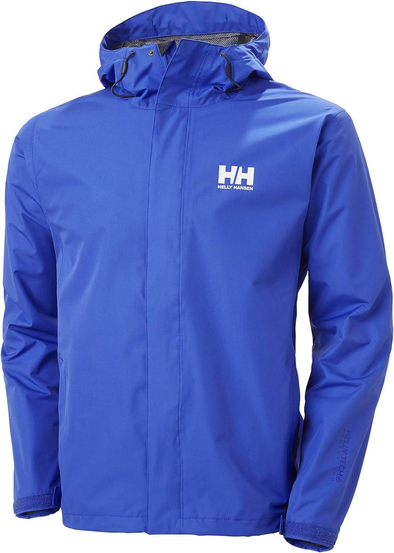 Helly Hansen Seven J Jacket Blouson Homme