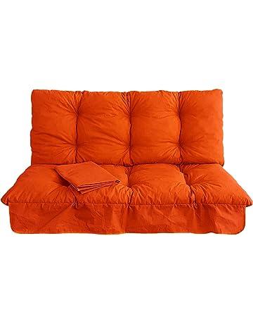 b571b1f424 Ricambio Completo di TETTUCCIO per Dondolo Orange 4 POSTI (cm 170)