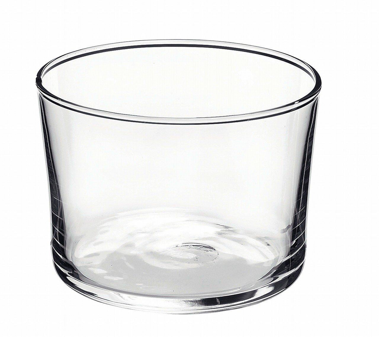 Bormioli Rocco 5154420Bodega Small Glass Tumblers, Pack of 3, 20cl Pengo