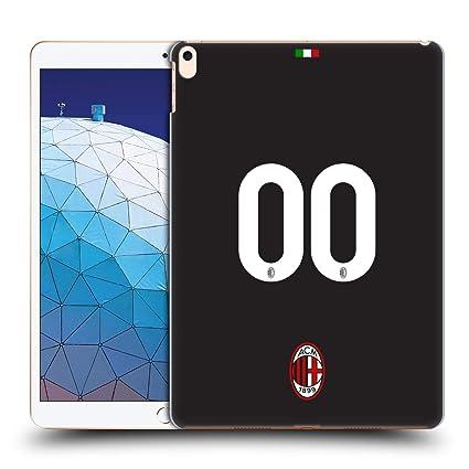 Amazon.com: Custom Customized Personalized AC Milan Third ...