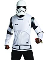 Star Wars Force Awakens Stormtrooper Costume Kit