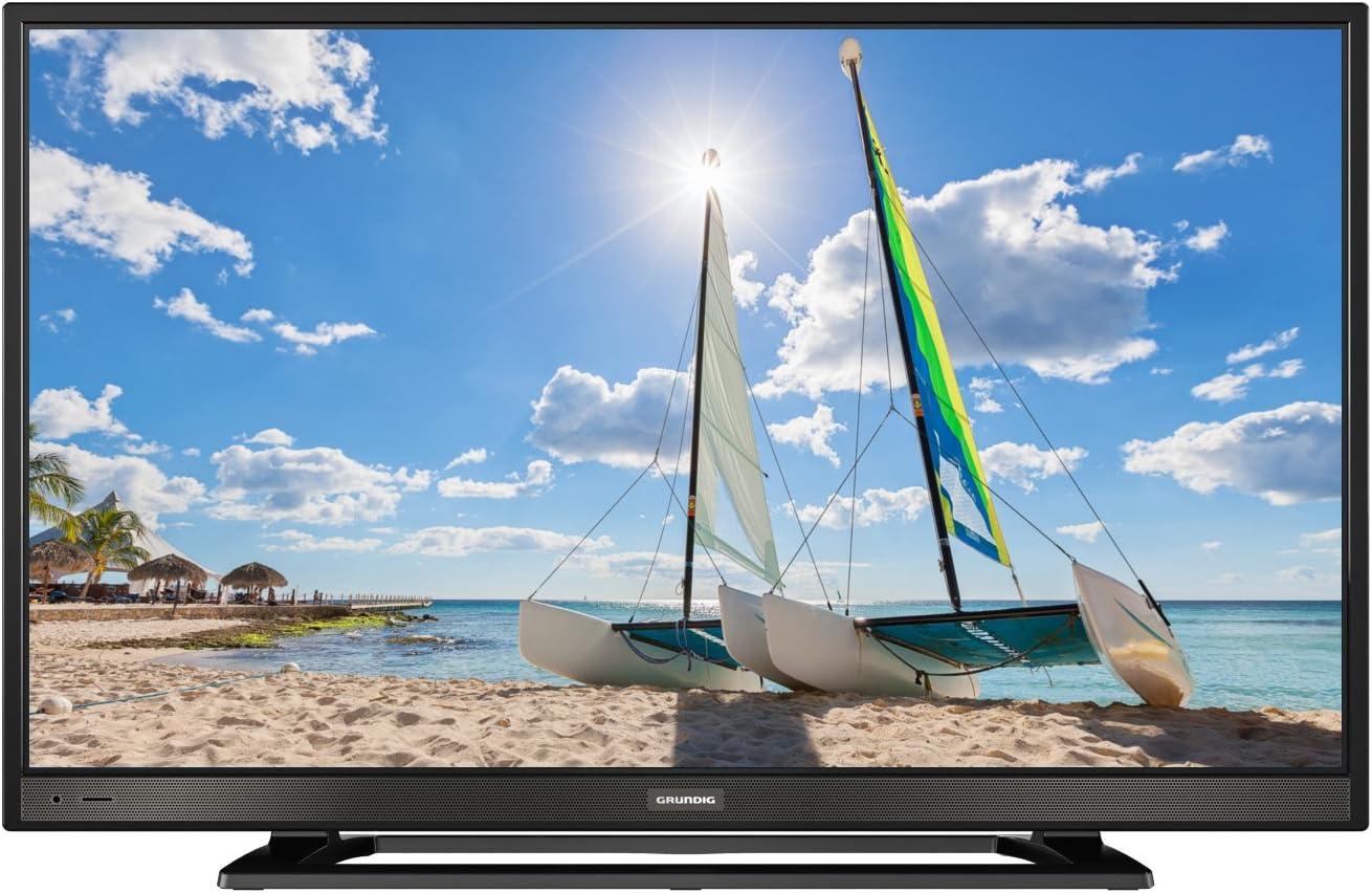 Grundig 48 VLE 6421 BL 121 cm (48 pulgadas) TV (Full HD ...
