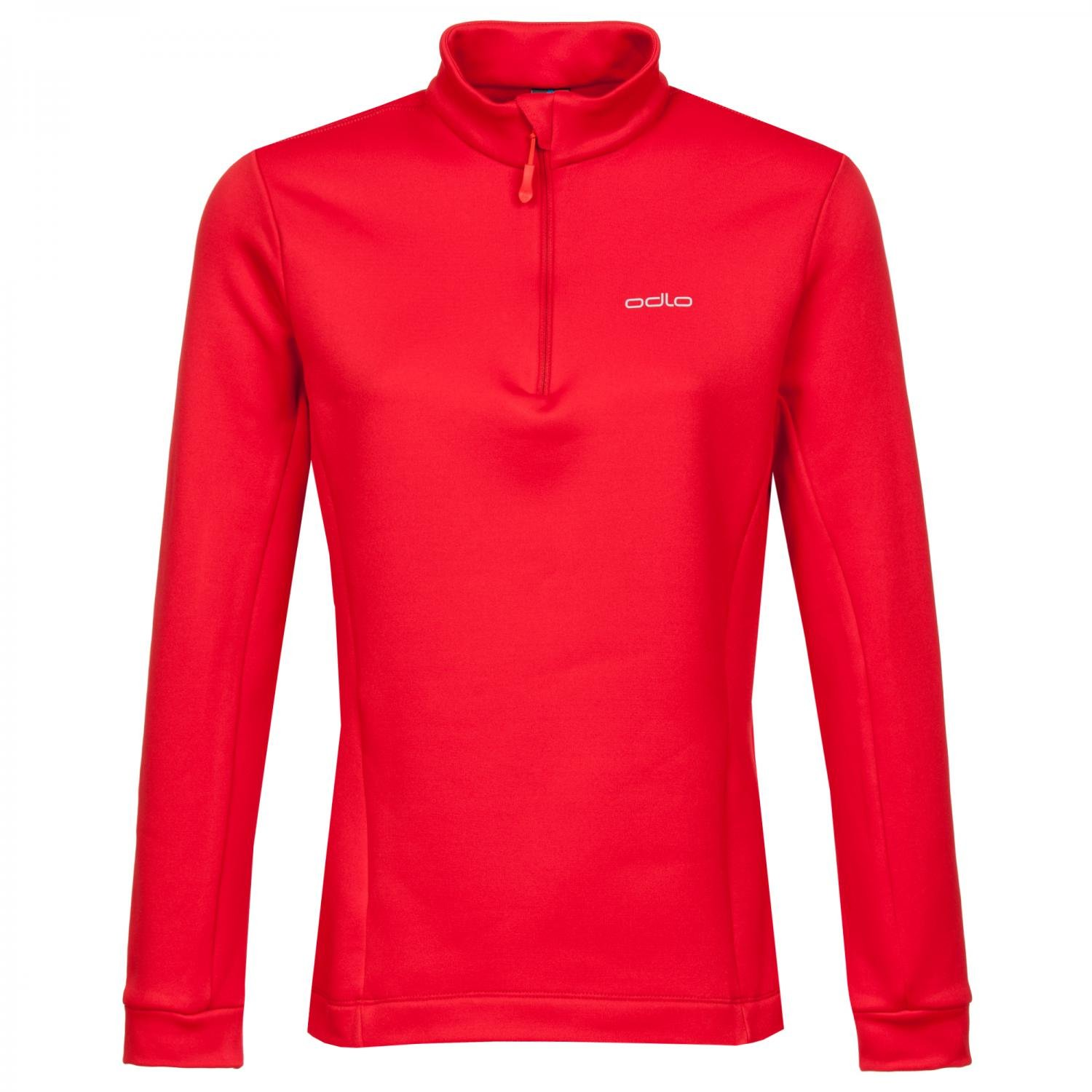 Odlo Damen Midlayer 1/2 Zip Sugar Bowl