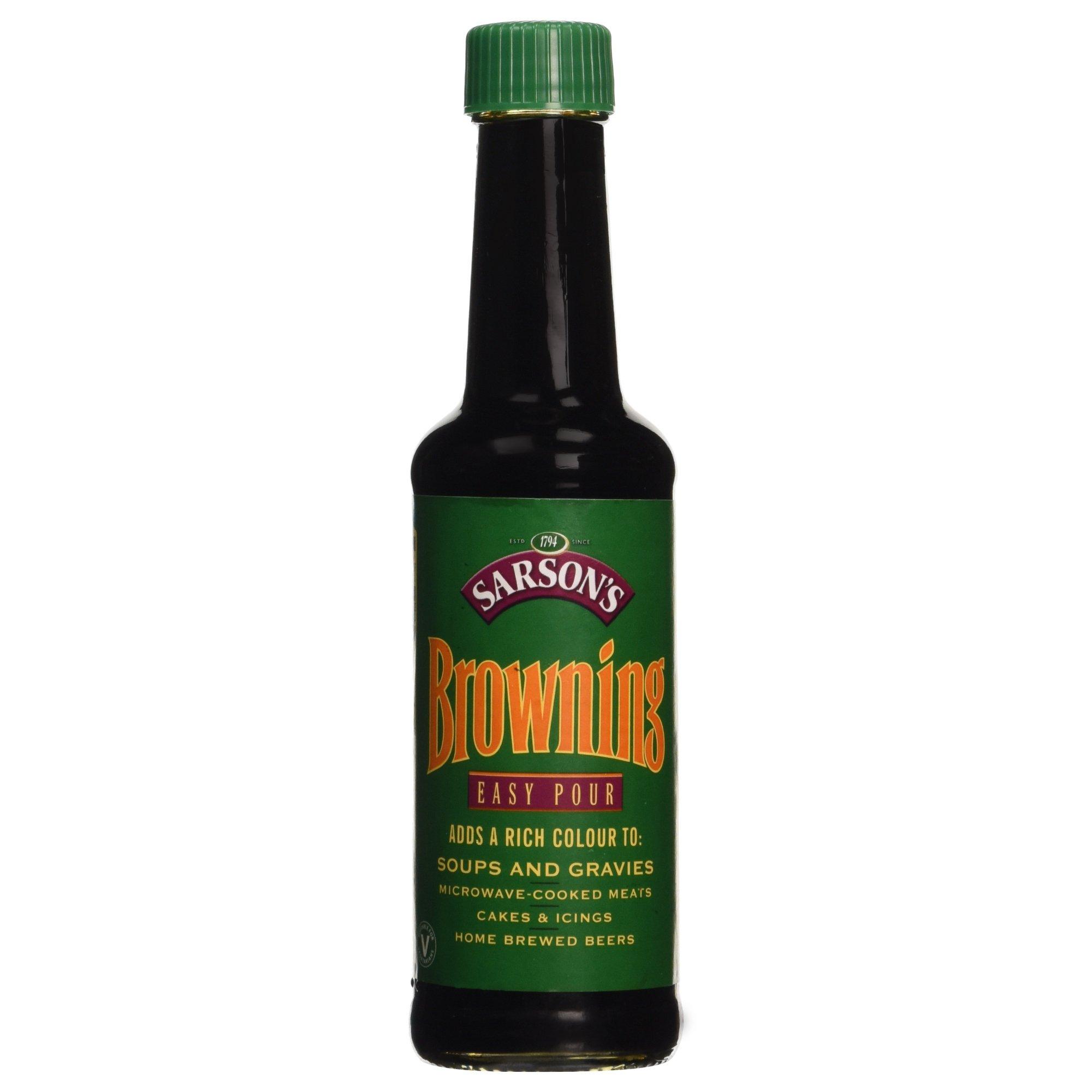 Sarson's Gravy Browning 150ml