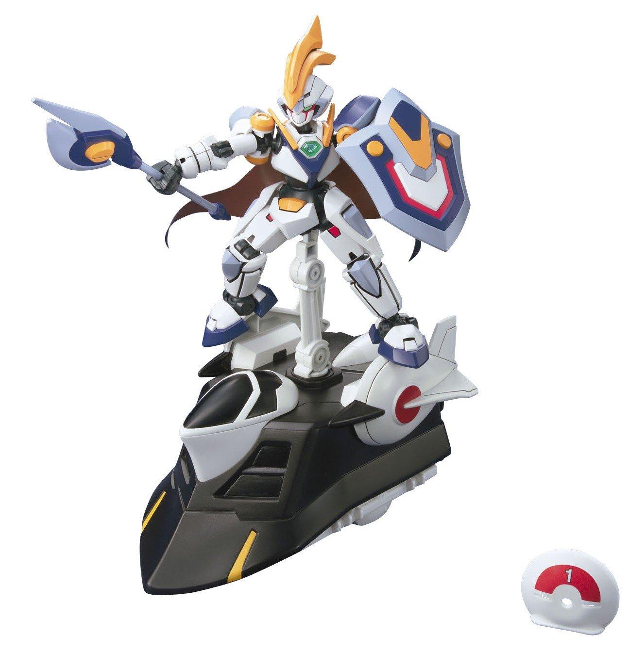 LBX Elysion & RS (1/1 scale Plastic model kit) Bandai The Little Battlers Non [JAPAN] (japan import)
