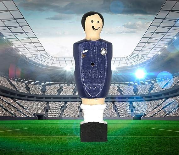 Soccer Table SL- Individual Jugador de Futbolín Chelsea con imán ...