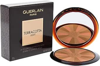 Guerlain Terracotta Light The Healthy Glow Powder, 01 Light Warm, 10 g