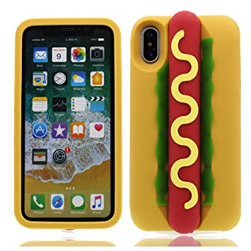 coque iphone xs max dessin