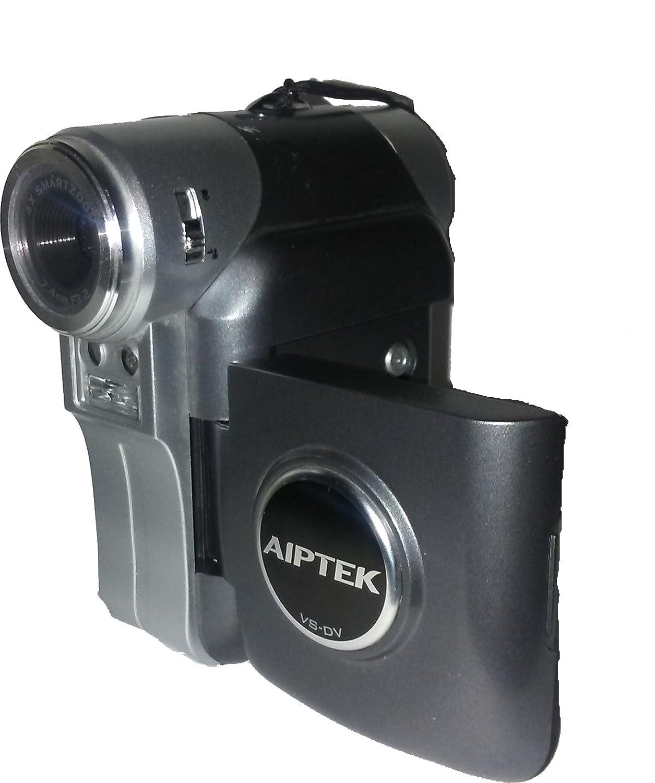 amazon com aiptek dzo v5t digital camcorder electronics rh amazon com Dzo Reggaeton Hybrid Animals