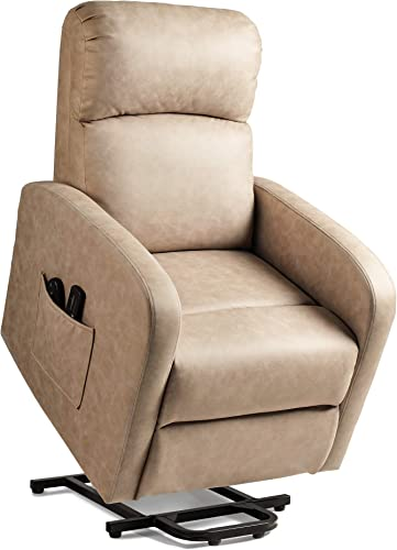 DEVAISE Power Lift Massage Recliner Chair