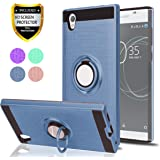 Amazon.com: J&D Case Compatible for Xperia L1 Case, [Drop ...