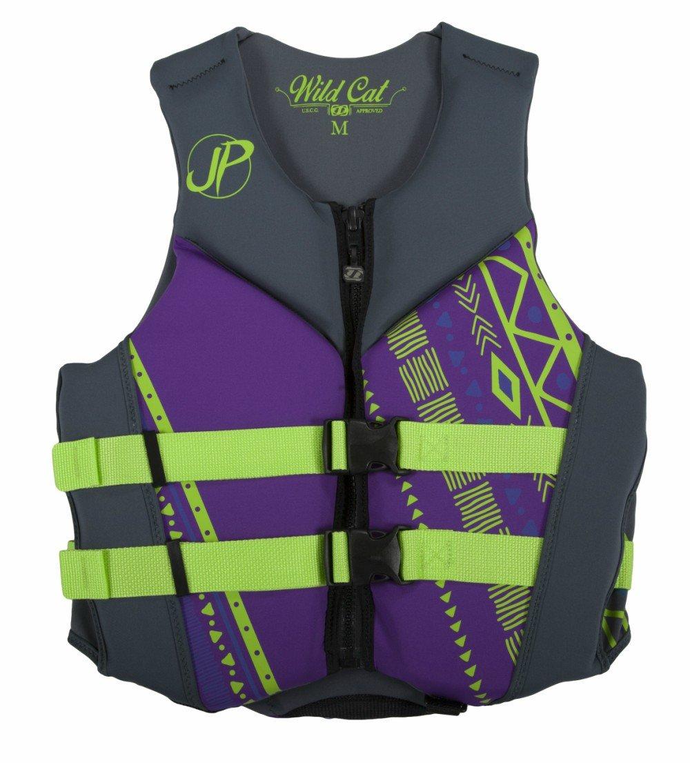 2019特集 Jet Pilot B01MYDXH1D Women's Pilot Jet Wildcat U.S Coast Guard Approved PFD Vest, XX-Large, Purple B01MYDXH1D, イクタハラチョウ:0780b276 --- a0267596.xsph.ru