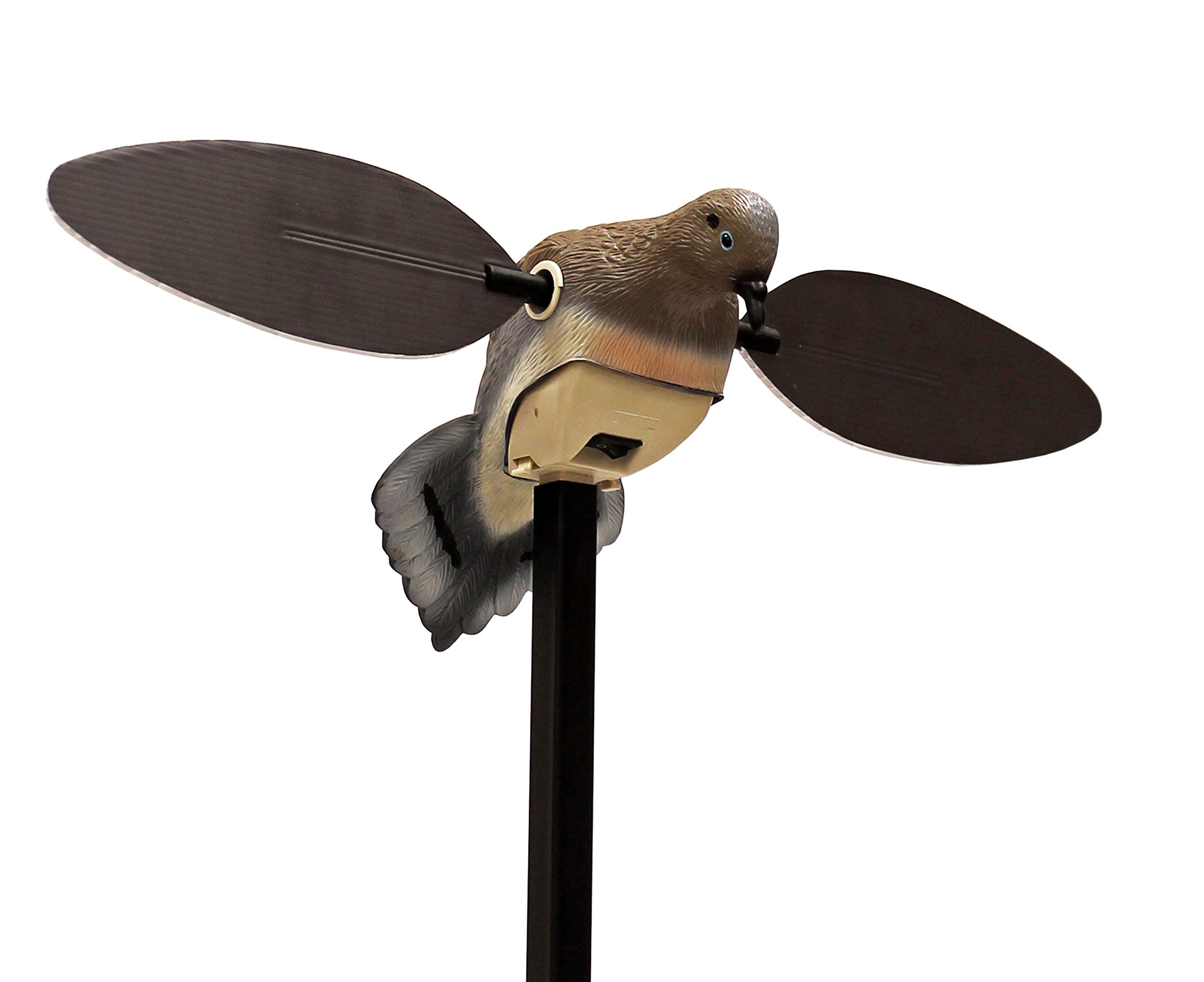 MOJO Outdoors Elite Series Dove Motion Decoy (New) by MOJO Outdoors