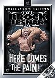 WWE レジェンド・オブ・ブロック・レスナー(3枚組) [DVD]