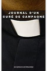 Journal d'un curé de campagne (French Edition) Kindle Edition