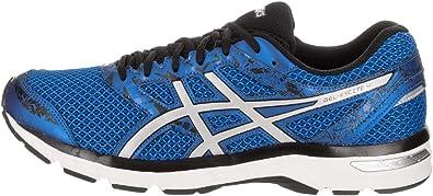 ASICS Gel-Excite 4 - Zapatillas de Running de competición Hombre ...