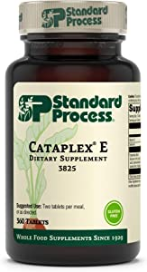 Standard Process - Cataplex E - 360 Tablets