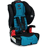 Britax Pioneer G1.1 Harness-2-Booster Car Seat, Oasis