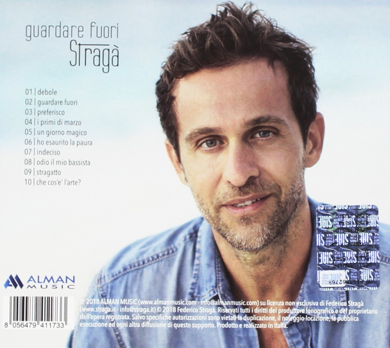 mp3 federico straga