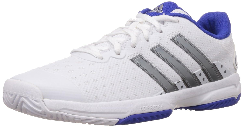 adidas Barricade Team 4, Unisex Kids' Tennis Shoes S82869