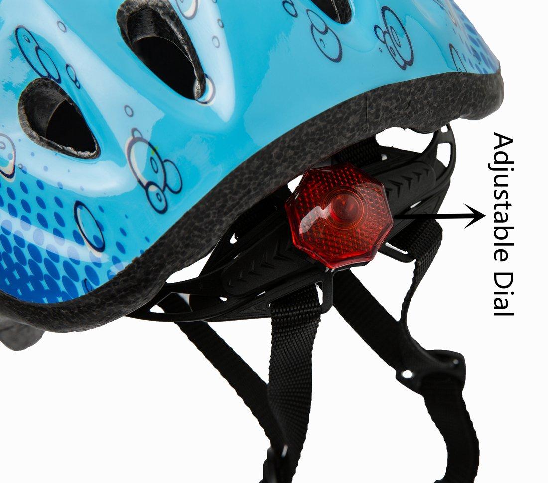 Amazon.com: 2018 diseño cascos para bicicleta Ciclismo ...