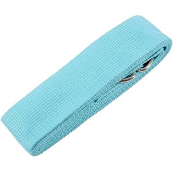 Nrpfell Moda Accesorio de Yoga Cintura Pierna Fitness ...
