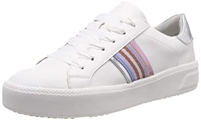 sports shoes 34b27 e02e3 Tamaris Damen 1-1-23750-22 Sneaker