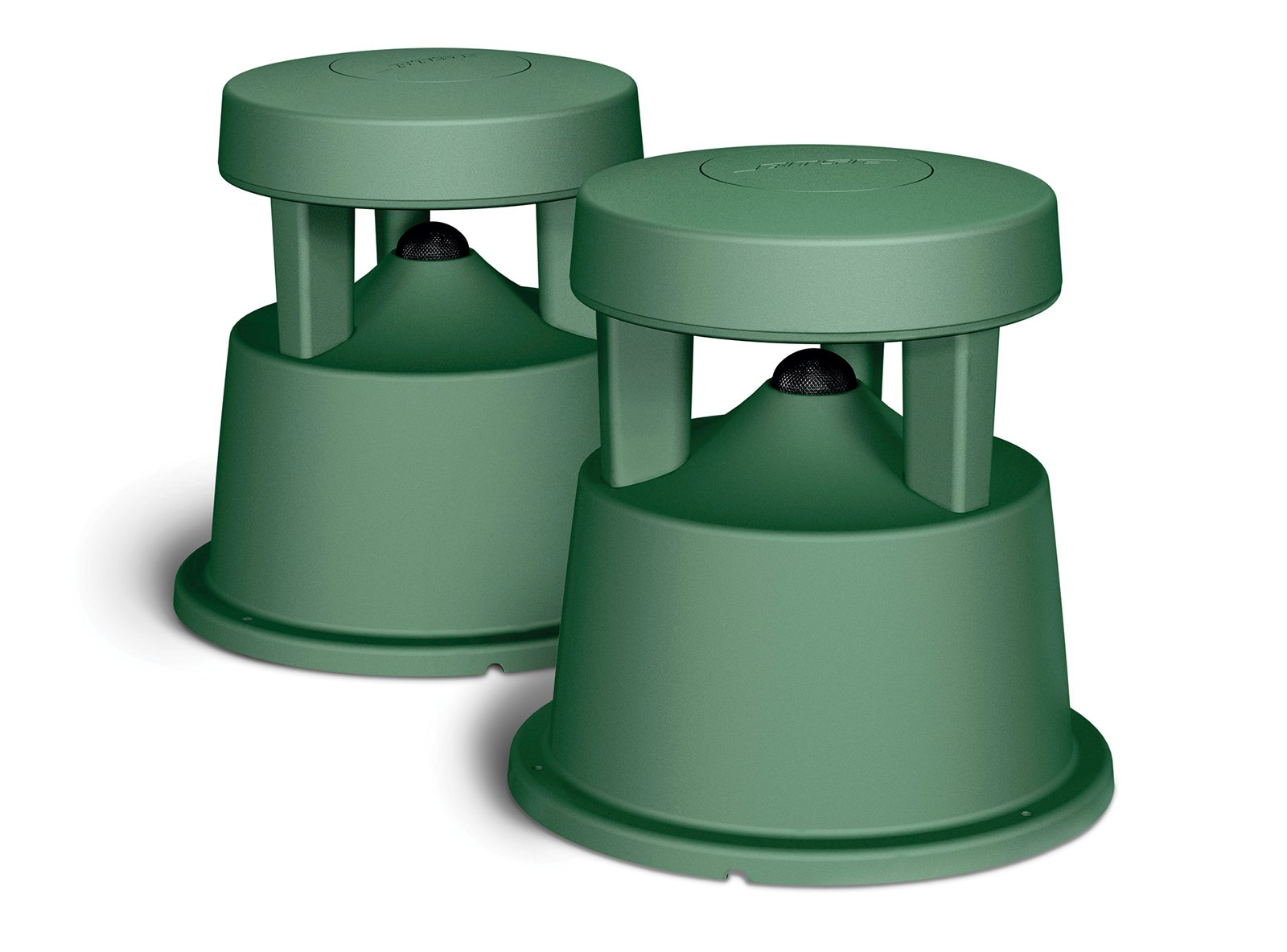 Bose Free Space 51 Outdoor In-Ground Speakers (Green) by Bose