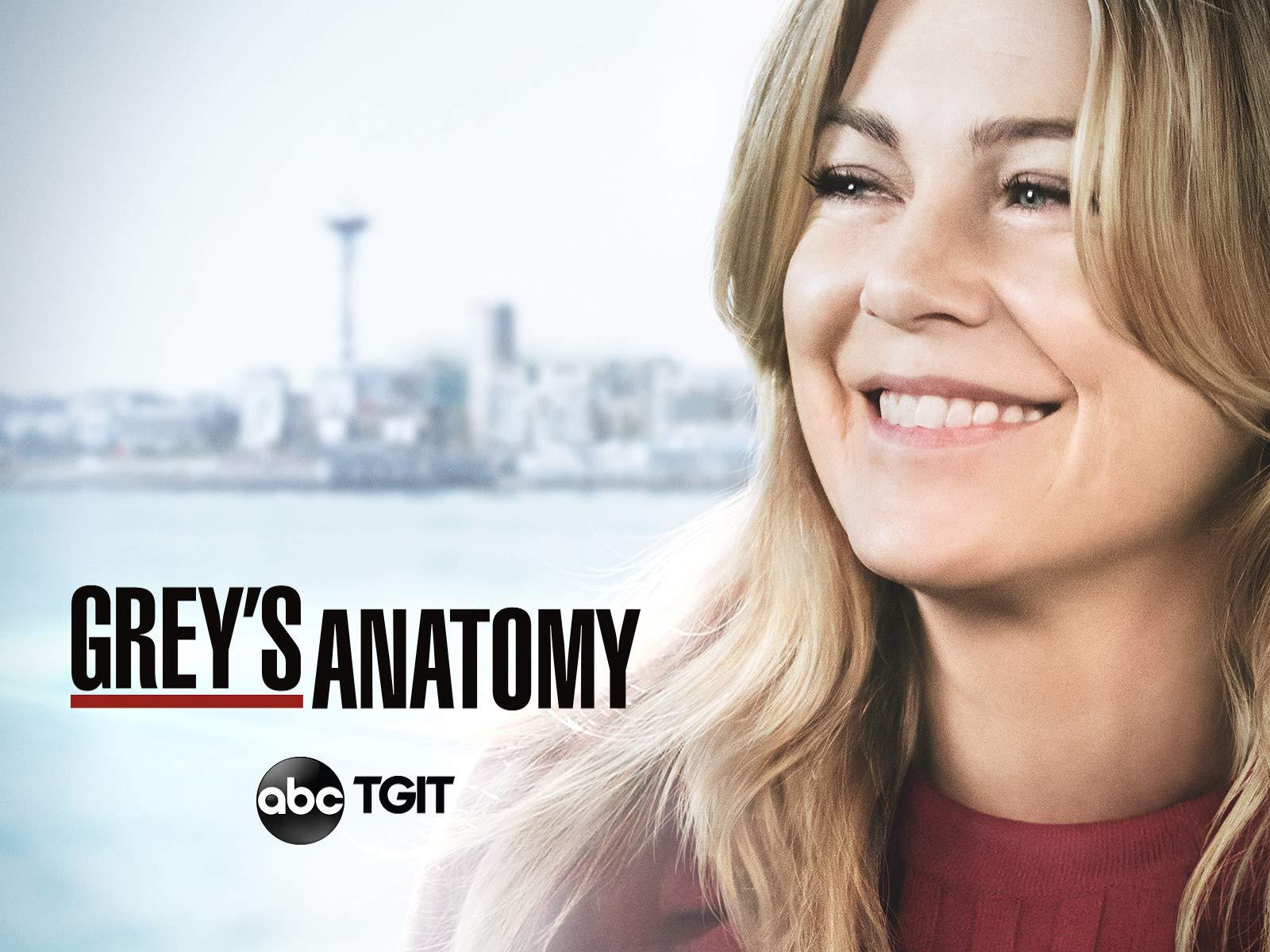 Amazon Watch Greys Anatomy Season 15 Prime Video