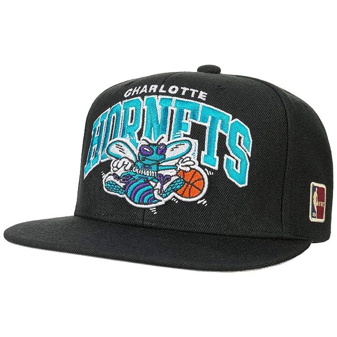 Mitchell & Ness Gorra HWC NBA Hornets by Gorragorra de Beisbol