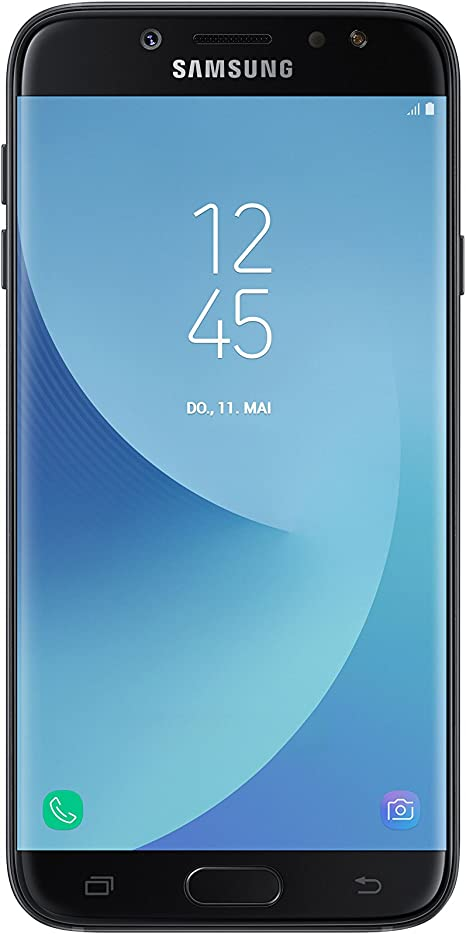 Samsung Galaxy J7 2017, Smartphone libre (5.5, 3GB RAM, 16GB, 13MP/Versión europea), color Negro: Amazon.es: Electrónica