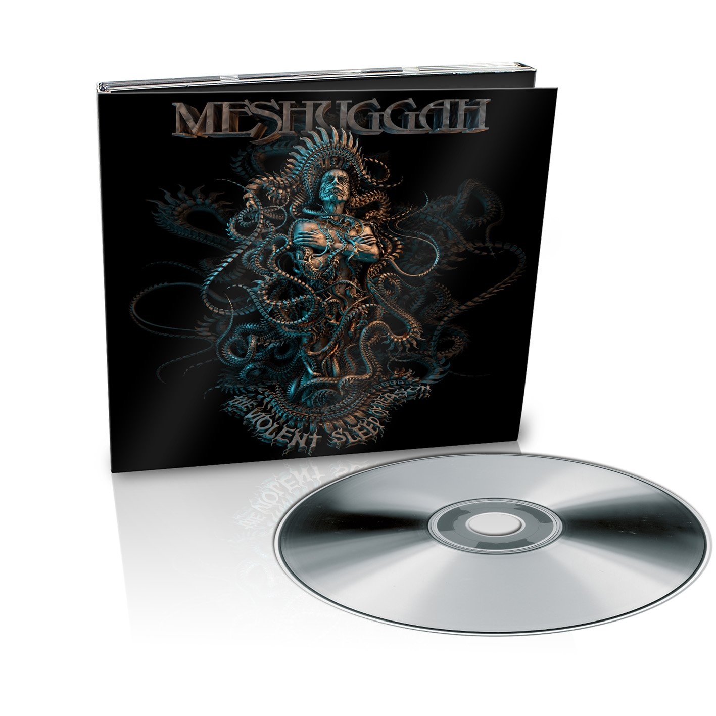meshuggah the violent sleep of reason music