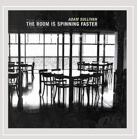 Room Is Spinning Faster: Adam Sullivan: Amazon.es: Música