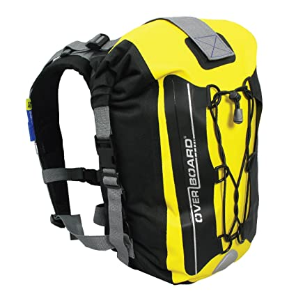b3e6b639d6 Amazon.com   Overboard Waterproof Backpack